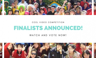 CCEL Video Contest Finalists Announced